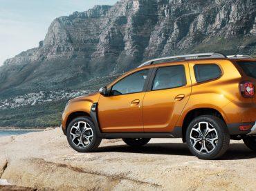 Fahren und sparen: Dacia ist Marktführer bei LPG-Antrieben