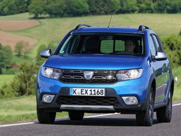 Dacia Historie: Der Dacia Logan wird 15