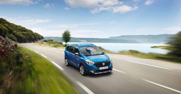 Dacia Lodgy überzeugt als Dauerläufer