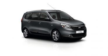 Luxus im Dacia Lodgy: Top-Ausstattung Prestige