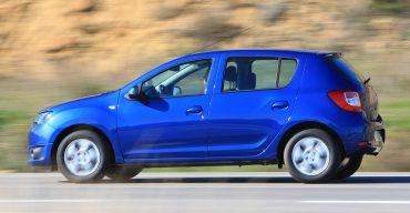 Dacia Sandero: So gut ist günstig