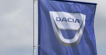 Award für die Dacia: Automotive Brands Grand Prix 2013