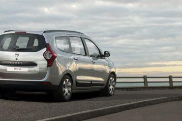 Dacia Lodgy und Duster punkten bei der Presse – Dacia Deutschland