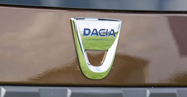 Dacia Qualität stimmt glücklich
