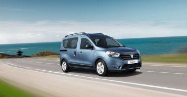 Dacia Dokker erntet viel Testerlob