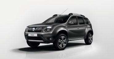 Der neue Dacia Duster: Aufgewertet ins Abenteuer