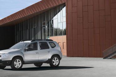 "Dacia Duster überzeugt im ""ams""-Dauertest"
