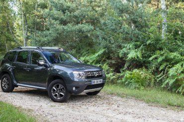 Neuer Dacia Duster: Besser denn je
