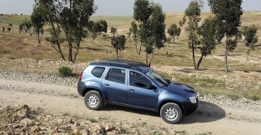 Dacia räumt weltweit Preise ab
