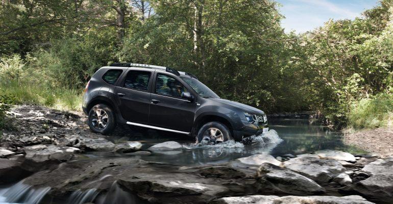 Testerlob: Dacia Duster und Dokker überzeugen erneut