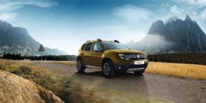 Dacia Duster Urban Explorer
