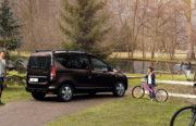 Dokker: Neues Farbenspiel bei Dacia