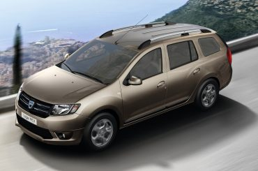 """Top-Ergebnis für Dacia bei den """"Restwertriesen 2017"""""""