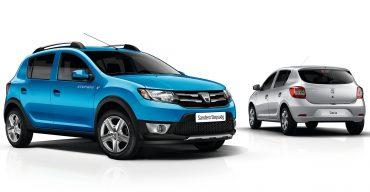 Noch günstiger: Dacia senkt die Preise für Sandero