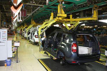 Dacia ist Spitze in Sachen Preis-Leistungs-Verhältnis