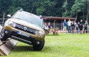 Dacia Picknick 2016