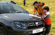 Sparen mit Dacia