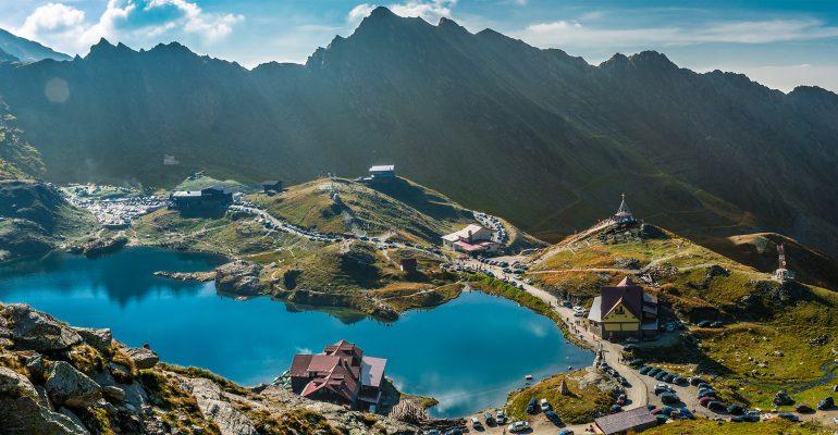 Sehenswerte Dacia Heimat: Tolle Routen in Rumänien