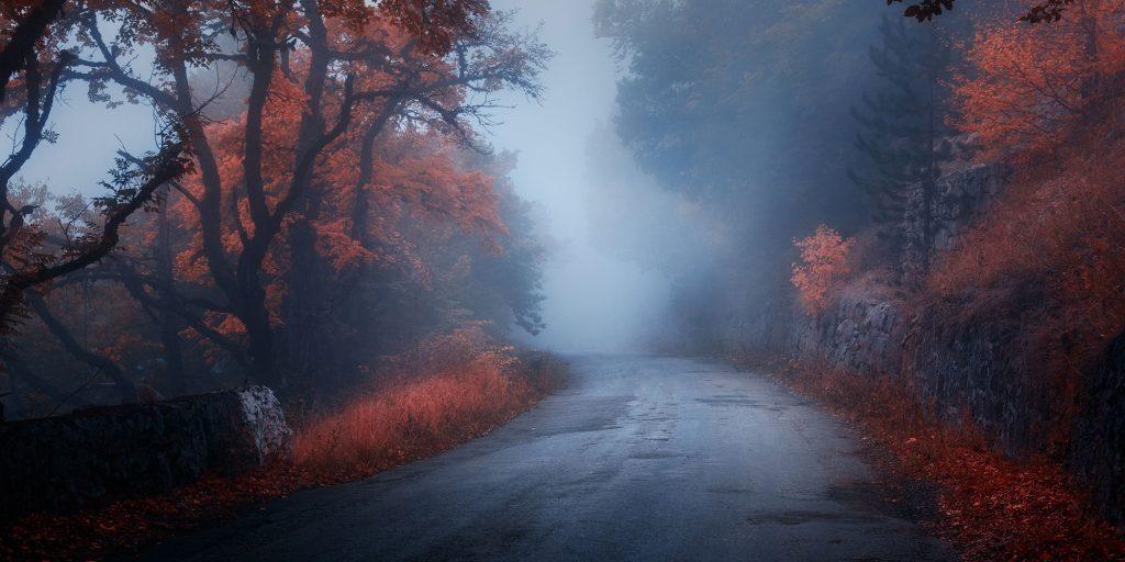 Sicher durch den Herbst: Clevere Tipps fuer Autofahrer