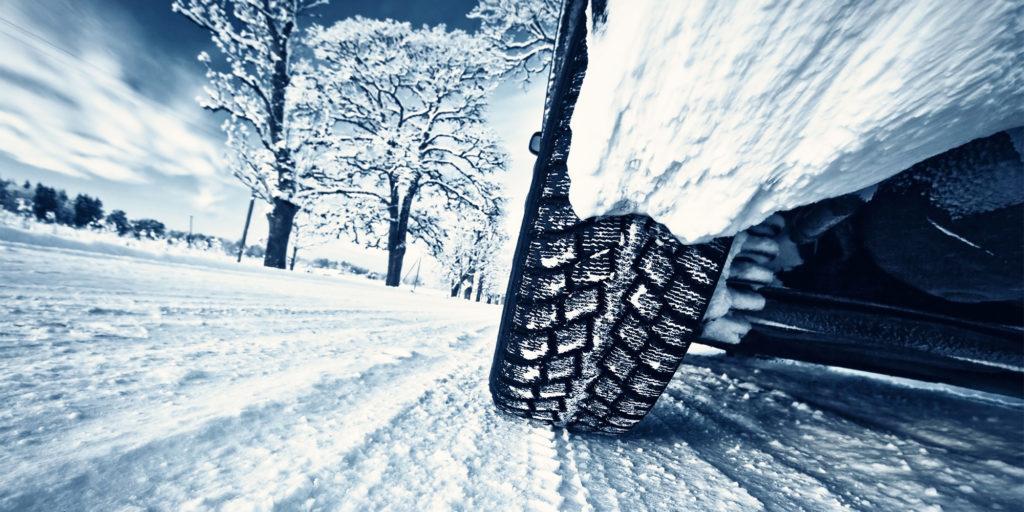 Wichtig zu wissen: Neue Regelung zu Winterreifen
