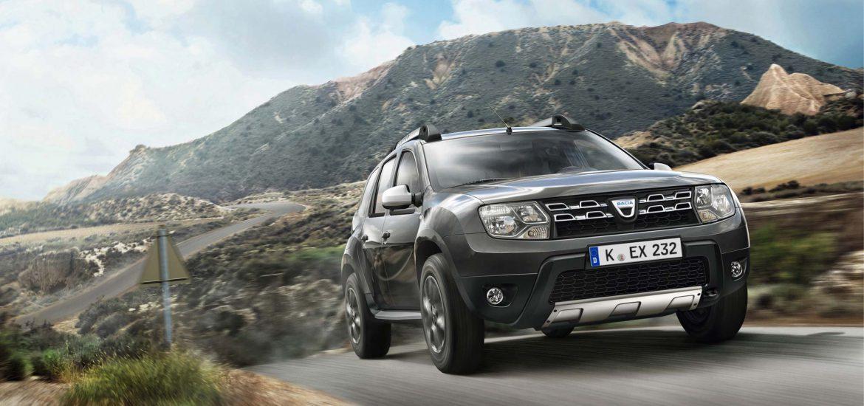 Dacia Duster: Restwertriese 2020