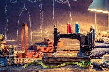 Patch it up – mit farbenfrohen Flicken frische Styles zaubern