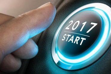2017: Neue Regeln für Autofahrer