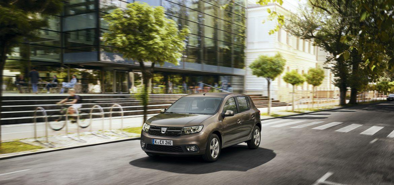 Dacia Sandero: Auch als Gebrauchter eine gute Wahl