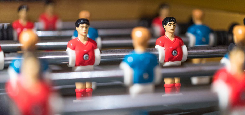 Udinese Calcio – der etwas andere Fußballclub