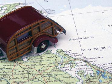Urlaub mal anders: Camping im Teardrop-Wohnwagen