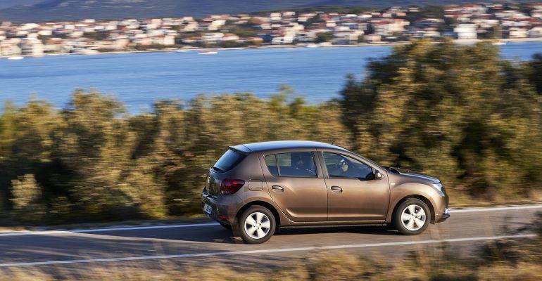 T-Online: Sandero ist günstigster Neuwagen Deutschlands