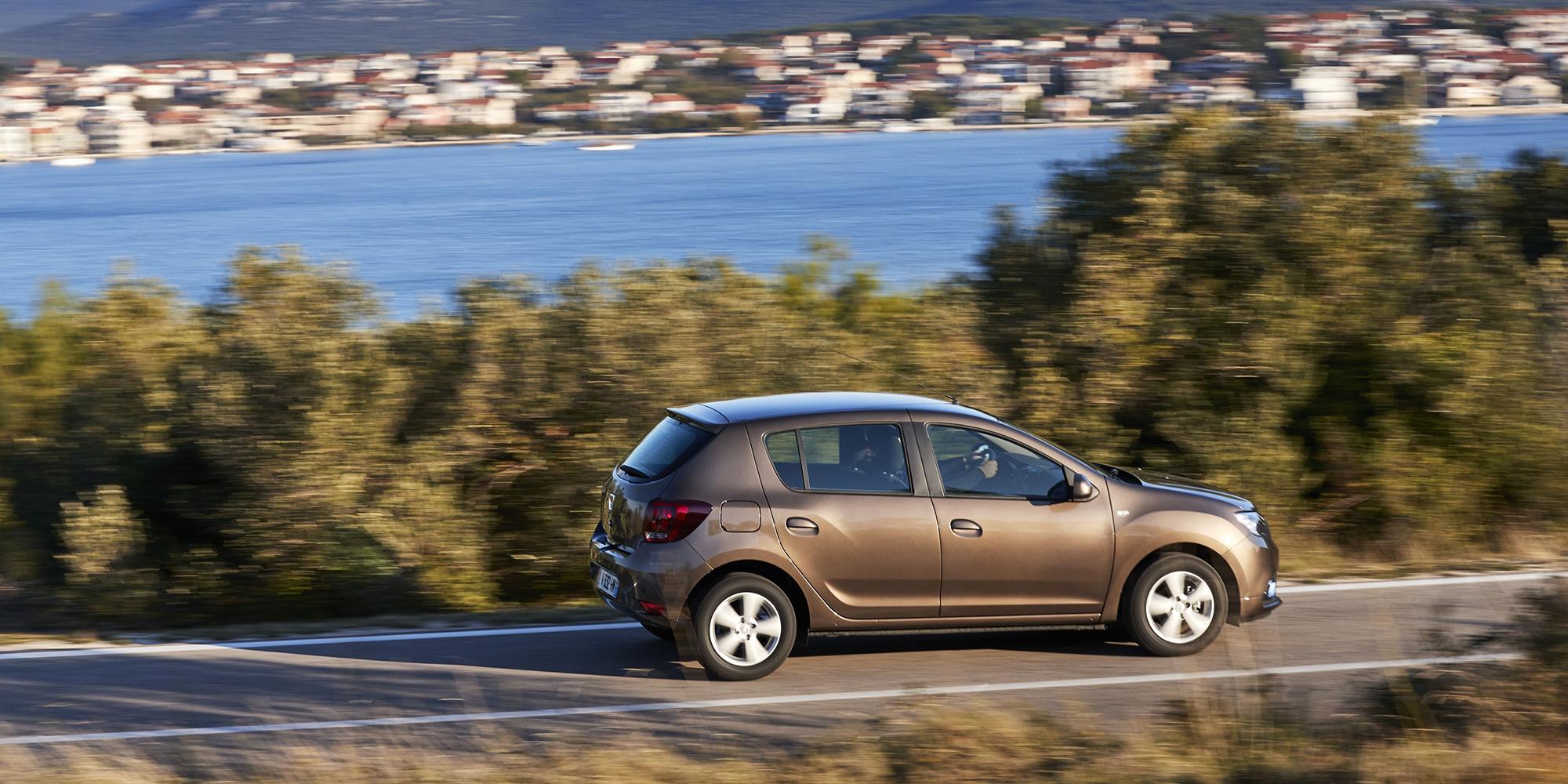 T-Online: Dacia hat die günstigsten Neuwagen Deutschlands
