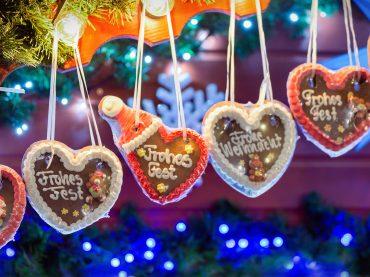 Schlendern und schlemmen: Weihnachtsmärkte in Deutschland