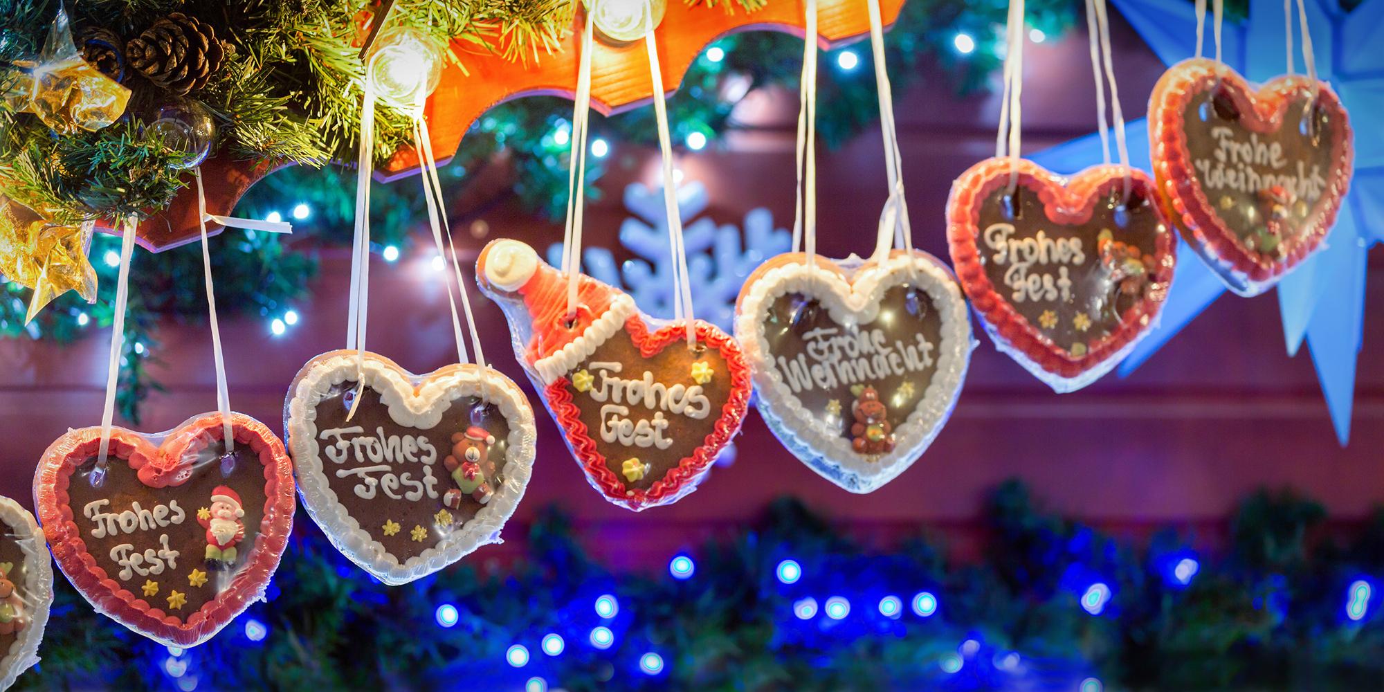 Weihnachtsmarkt mal anders: Glühweintrinken mit besonderem Flair