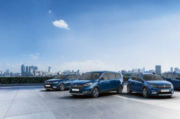 Dacia mit Variabilität und neuer Ausstattung