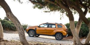 Großbritannien: Dacia gewinnt prestigeträchtige Preise