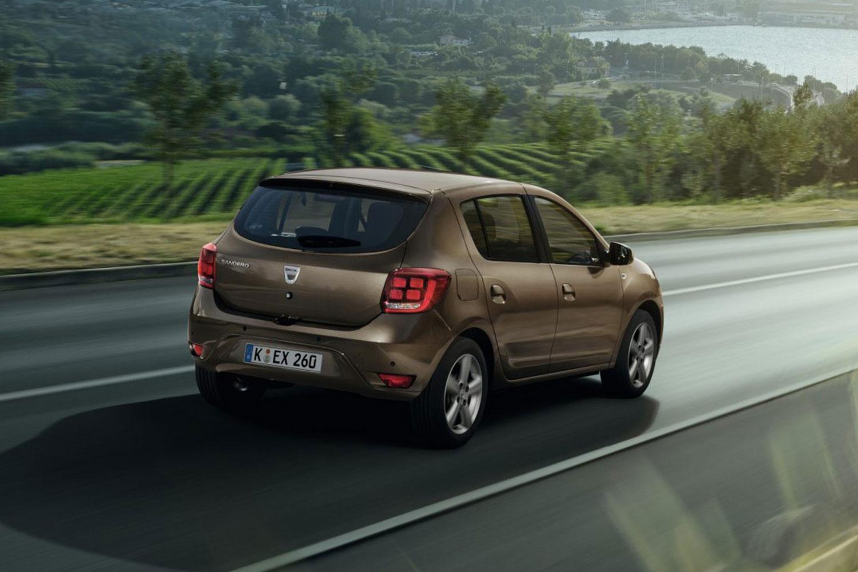 Auto Bild Leserumfrage: Dacia ist vier Mal die Nummer 1