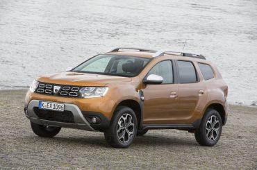 Neuer Dacia Duster: Verkauf startet am 13. Januar
