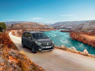 Dacia Tag der offenen Tür am 17. März
