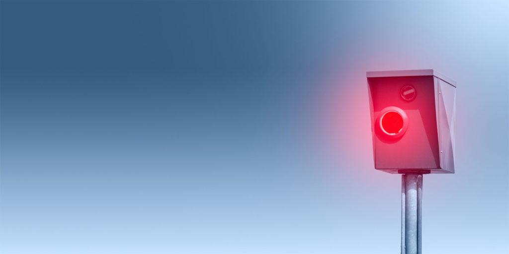 Schnell vergessen, teuer bezahlt: häufige Verkehrssünden