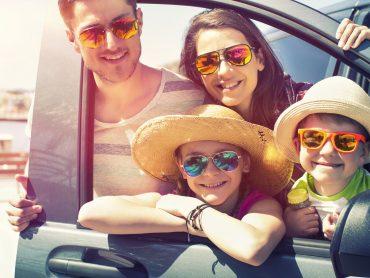 Mietwagen im Urlaub: Das sollten Sie beachten