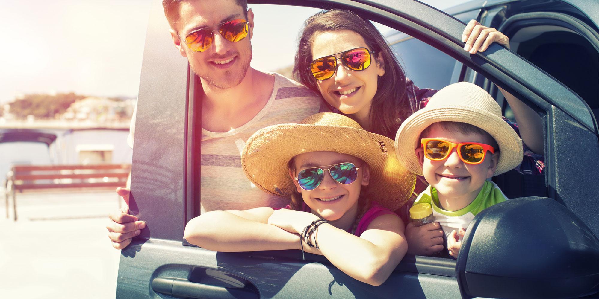 Mietwagen im Urlaub: Diese Tipps bringen Sie weiter