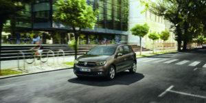 Dreifach Sieg für Dacia bei Auto Bild Prognose