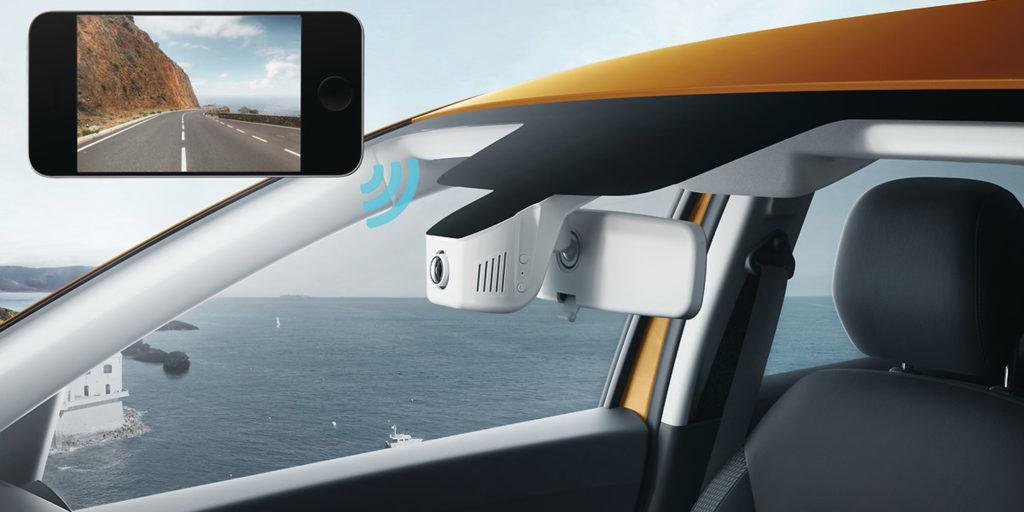 Attraktives Angebot: Passende Dashcam für Ihren Dacia