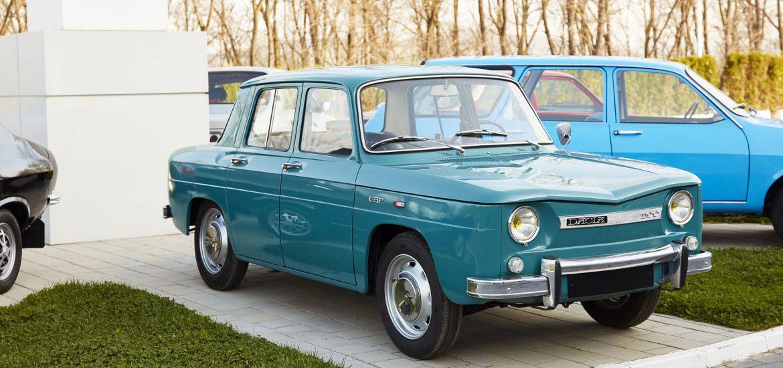 Historie 50 Jahre Dacia: Beeindruckende Erfolgsgeschichte