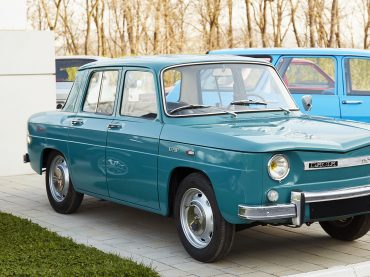 50 Jahre Dacia: Lebendige Erfolgsgeschichte