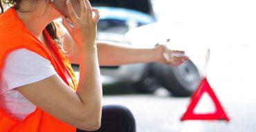 Warnwestenpflicht und Lichtpflicht: Das müssen Sie wissen