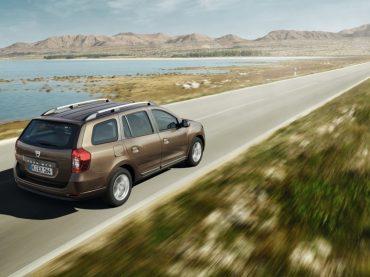 auto motor und sport sieht Dacia Logan als kommenden Klassiker