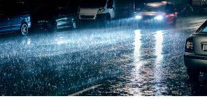 Tipps: Autofahren im Regen