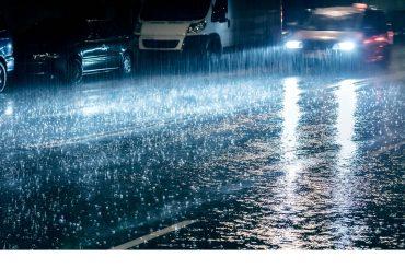 Autofahren im Regen: Zehn tolle Tipps für top Sicherheit